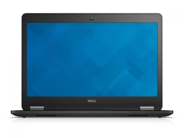 Dell Latitude Picture 1