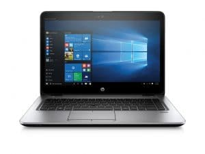 HP Elitebook 840 G3 Picture 1