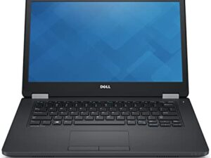 Dell Latitude E5470 Picture 03