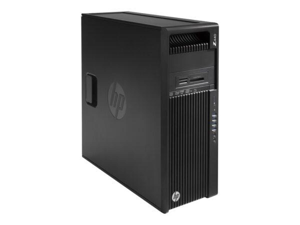 HP Z440 Xeon 16GB 240GB SSD